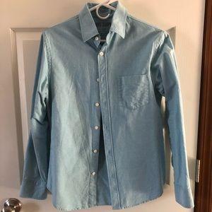 Mossimo Button Shirt